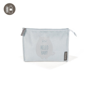Walking Mum – Cosmetic Bag, Grey