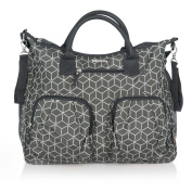 Changing Bag, Nappy Bag, Mommy Bag (Baninni Florence in 3 Colours