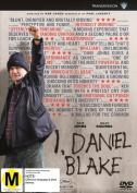 I, Daniel Blake [Region 4]