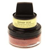 Cosmic Shimmer Glitter Kiss - Light Copper