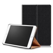 iPad 9.7 2017 Case , TOPCHANCES Ultra Slim Pu Leather iPad 9.7 2017 Smart Case Cover with Auto Sleep Wake-up/ Stand Function for New iPad 9.7 2017(New 2017 Model)