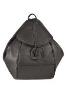 ETRIER Women's Backpack Handbag black black One size