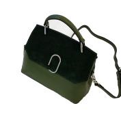 Ladies Bag, The Trend Of Leather Handbags, Fashion Handbags, Korean Style Messenger Bag