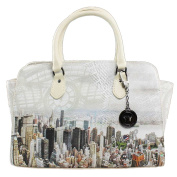 Ynot H-348 Bag small Accessories Beige Pz.