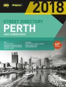 Perth Street Directory 2018 60th ed