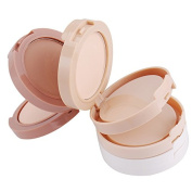 5 Colours Makeup Face Contouring and Highlighting Palette Base Powder Foundation Facial Shading Powder Concealer Palette