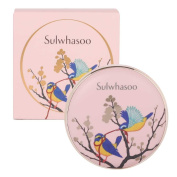 Sulwhasoo Perfecting Cushion Limited Edition SPF50+/PA+++ No.23 Medium Beige