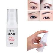 Baomabao Eyebrow Microblading Pigment Agent Permanent Makeup Fixing Repairing