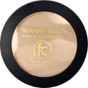 Femme Couture Flawless Touch Creme Foundation, Natural Buff