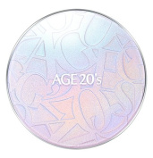 [Season8] NEW! AGE20's Essence Cover Pact VX [12.5g+Refill 12.5g] SPF50+/PA+++