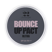 CHOSUNGAH22 Bounce Up Pact Ultra SPF50+/PA+++ 11g (Refill) #1 Light Beige