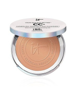 It Cosmetics Your Skin But Better CC+ Airbrush Perfecting Powder SPF50 - Rich