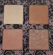 Beauty Creations Glow Highlight Palette 4 Powder