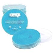 FAB Face Paint - Ziva Blue Shimmer 220