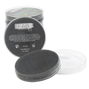 FAB Face Paint - Steel Black Shimmer 223