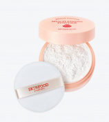 [SKINFOOD](New Launching)Peach Cotton Multi Finish Powder 15g / Best Item / No Sebum / Pore Powder