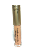 Too Faced Lip Injection Glossy-Milkshake-Nude-Travel Size