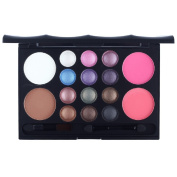 Professional Makeup Face Palette
