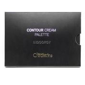 Beauty Creations Contour Cream Palette
