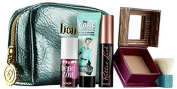 Benefit Cosmetics Work Kit, Girl! Work-Day Essentials Makeup 5-pc Kit