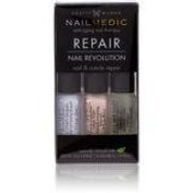 Pretty Woman NAIL MEDIC Nail REPAIR Nail & Cuticle Repair With White Tea Extract & Bamboo Extract