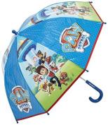 Paw Patrol Dome Umbrella Kids Boys Travel School Rain Brolly