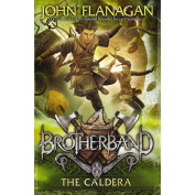 Brotherband 7: The Caldera