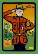 Sgt. Chip Charlton & Mr. Woofles