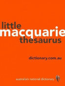 Macquarie Little Thesaurus