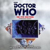 Doctor Who: The Five Doctors [Audio]