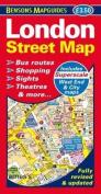 London Street Map