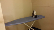 Ironing Board Cover with Pad 10pcs/box for hotel