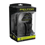 Peltor 500 Electronic Hearing Protector Sport Tactical 500 Electronic Hearing Protector, 1/Pack