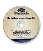 Rocky Mountain 120 Full of Bull Elk Calling Instructional CD