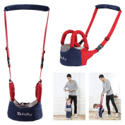 Itian Child Safety Harness Fall Protection Handheld Kid Keeper Safety Walking Toddler Leash