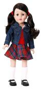 Madame Alexander Hashtag Plaid Toy Figure