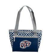 NCAA UTEP 16 Can Cooler Tote, One Size, Multicolor