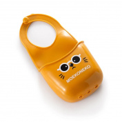 Tloowy Kitchen Gadget Organiser Hanging Sink Holder Sponge Holder Dry Soap Dish Dry Soap Holder