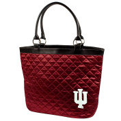 NCAA Indiana Hoosiers Quilted Tote