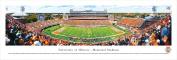 Illinois Football - Blakeway Panoramas College Sports Posters
