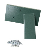 A-Frame Swing Set Bracket - For 2 (4X4) Legs & 1 (4X6) Beam - Includes Installation Hardware