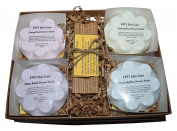 Aromatherapy Shower Bombs - Attitude Adjustment Variety Pack