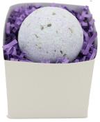 Sleepy Time Lavender 300ml Bath Bomb by Witch Hippie
