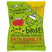 European Soaps Dirty Birdie Fruity Bath Bubbler