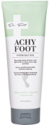 Dr. Foot Achy Foot Epsom Salt Rub for tension, sore, achy legs and feet. With Emu oil and Glucosamine 240ml