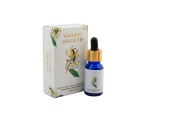 Nature's Absolutes Pure Ylang Ylang Oil - 15 ml- 100% Steam Distilled, Pure & Organic Oil & Therapeutic Grade Choice For Aromatherapy, Massage & Aroma Diffusers & Hair And Skin