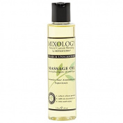 Aromafloria Mixology Treatment Products Massage Oil, Unscented, 150ml