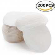 StillCool 200PCS Underarm Armpit Sweat Perspiration Pads