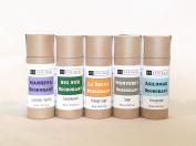 88Springs All Natural Deodorant