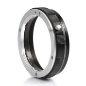 DSLRKIT Rear Lens Mount Protection Ring for Sony Minolta MA AF Lens, 58mm thread